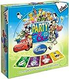 Diset - 46199 - Jeu de Société - Party & Co Disney Français