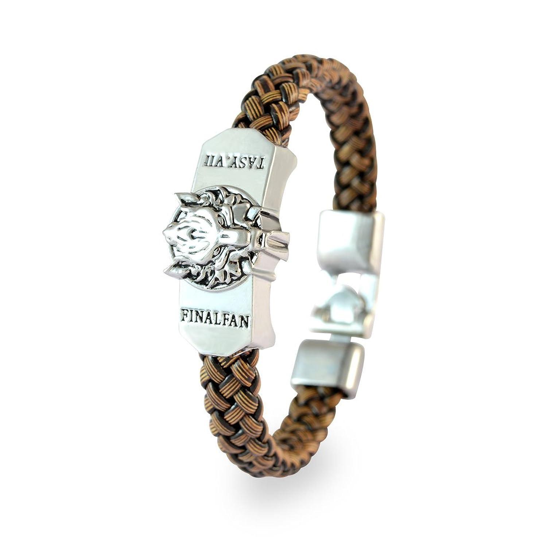 Buy Sarah Tiger Face Design Bracelet for Men Online at Low Prices ...