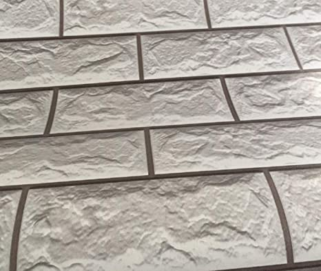 Häufig Visario 10 m x 45 cm Tapeten Folie 3000-S Art. 3001 selbstklebend YS12
