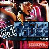 The No. 1 Electro House Album