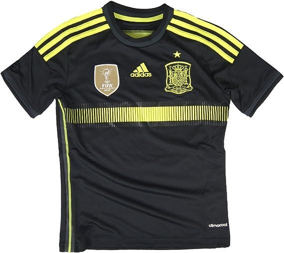 adidas FEF Away - Camiseta juvenil (talla XL): Amazon.es: Ropa y accesorios