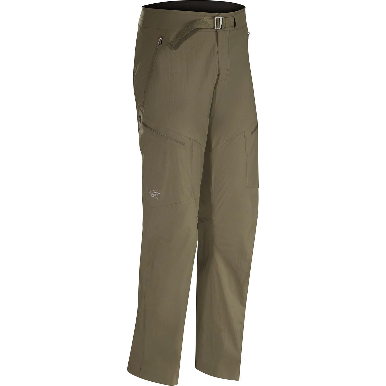 ARC'TERYX(アークテリクス) Palisade Pant Men's パリセード パンツ メンズ 22401 B073TLBTSV 28W x 30L|マングース マングース 28W x 30L