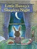 Little Bunny's Sleepless Night, Jurgen Philip Philip Philip Kevin Kevin P Geneen Philip Philip Philip Marie, Carol Roth, 0735841233