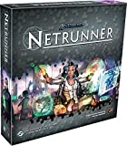 Fantasy Flight Games ffgadn49 Android Netrunner überarbeitet Core Set