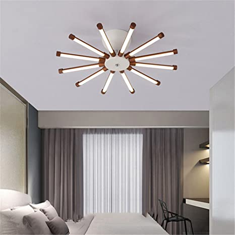 Lámparas LED techo luces colgantes nuevo ideal moderno para ...