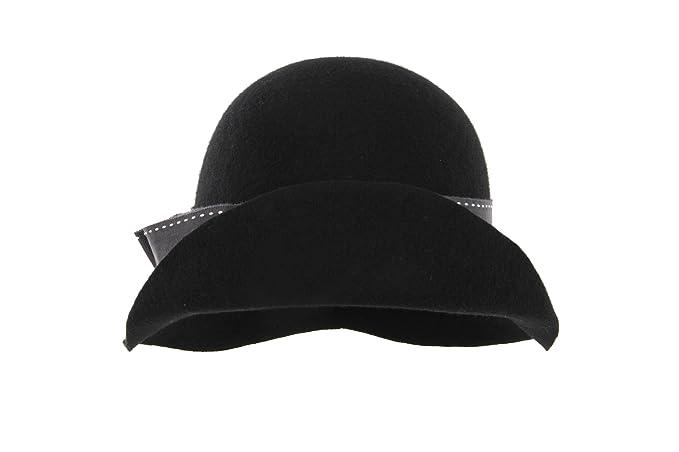1920s Style Hats Womens Tina Goldstein Cloche $24.95 AT vintagedancer.com