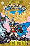 Lendas do Universo DC: Mulher Maravilha - Volume 2