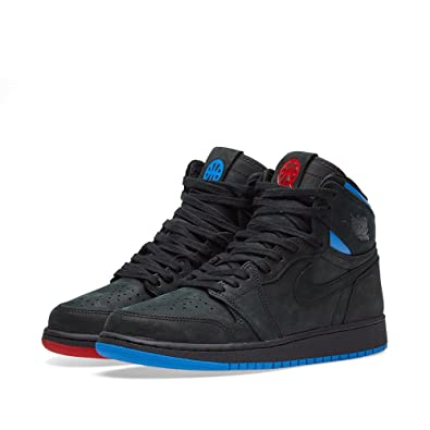 air jordan 1 retro high og quai 54