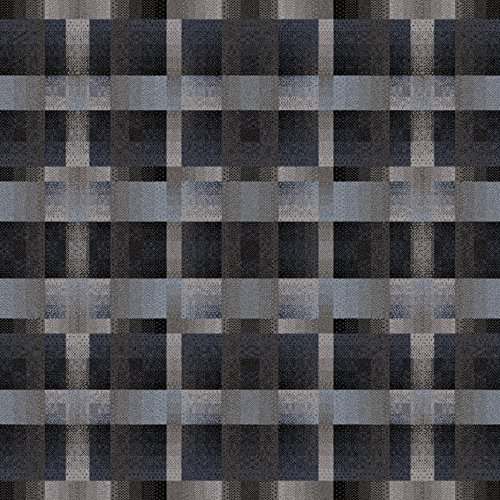 (Milliken 4000058481 Modern Times Collection Aura Rug, 7'7