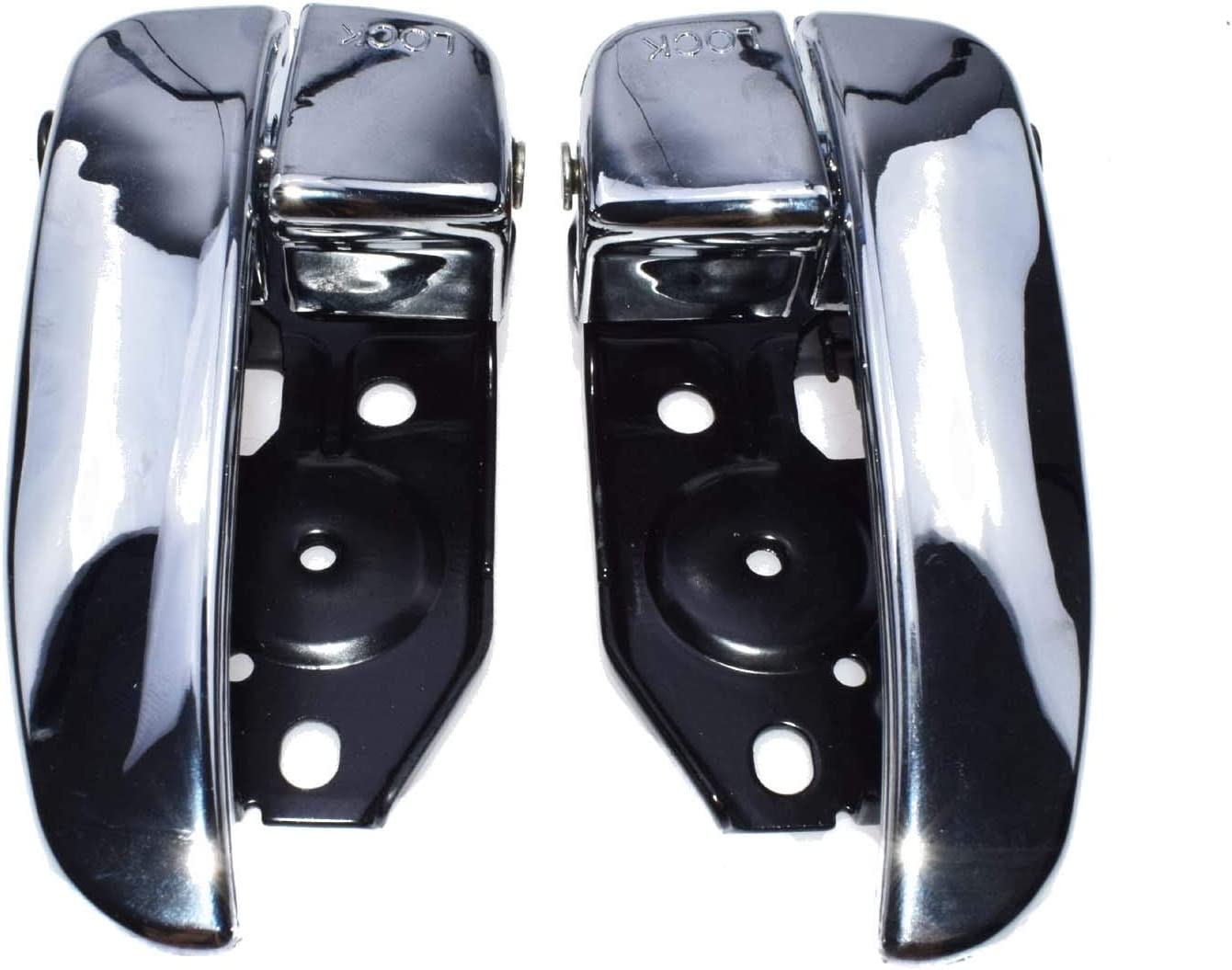 826103D010 T/ürgriff vorne oder hinten links rechts f/ür Sonata 826203D010 2 St/ück