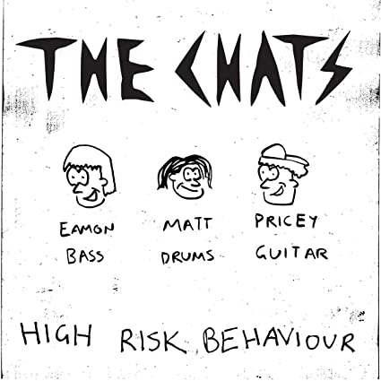 Buy The Chats – High Risk Behavior New or Used via Amazon