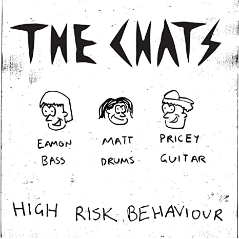 Buy THE CHATS - HIGH RISK BEHAVIOR New or Used via Amazon