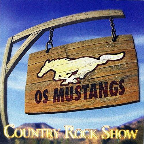 Rock do Interior (Mustang Interior)