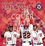 Washington Nationals 2020 Calendar
