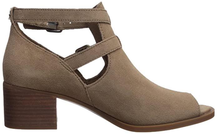 4a8bfdb092e Amazon.com: Koolaburra by UGG Women's W Sophy Ankle Boot: Shoes
