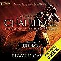 Challenge: Unbound Deathlord, Book 1 Hörbuch von Edward Castle Gesprochen von: Jeff Hays