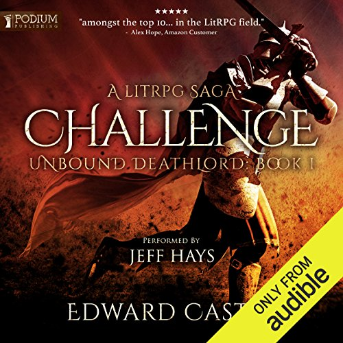 Pdf Science Fiction Challenge: Unbound Deathlord, Book 1