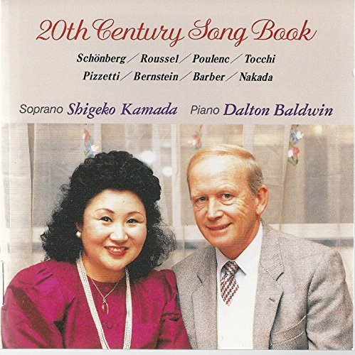 20Th Century Song Book