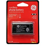 GE Panasonic Cordless Telephone Battery (HHR-P104A)