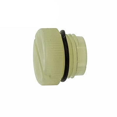 World American WA14-5037 Center Fill Plug: Automotive