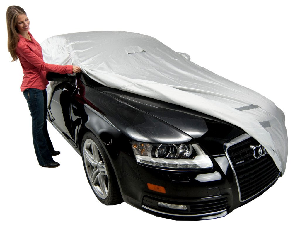 W218 MCarCovers compatible with 2011-2016 Mercedes-Benz CLS-class Car Cover