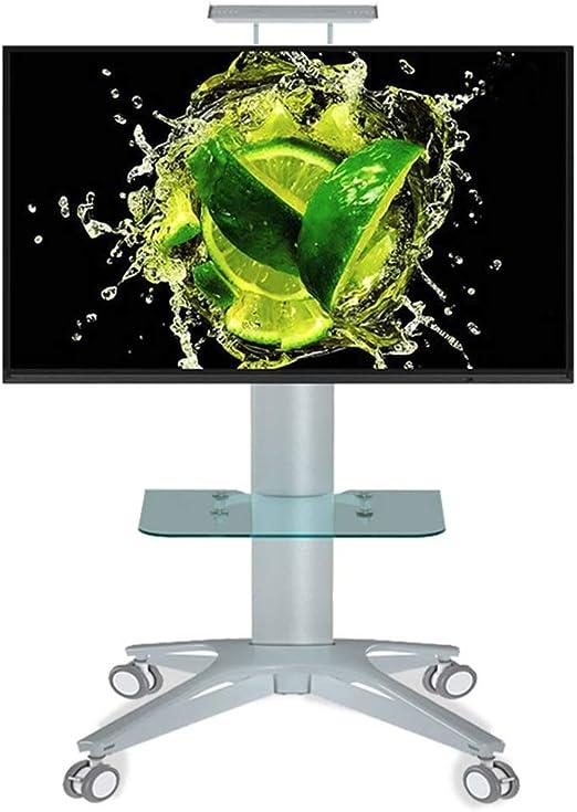 Soporte TV Trole Soporte móvil for TV Carro de TV móvil for ...