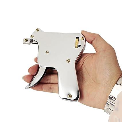 Fuerte Kit de herramientas de reparación de pistola de cerrajero cerradura de puerta Abridor de bloqueo