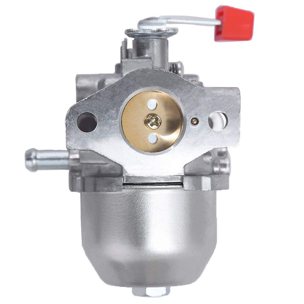 Generator Carburetor Crab Gaskets Kit Replacement for Generac GH220HS 0C1535ASRV Generator Repairing Tools by Topker (Image #3)