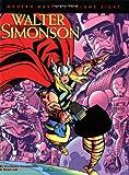 Modern Masters, Volume 8: Walter Simonson (v. 8)