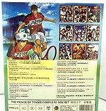 THE PRINCE OF TENNIS - COMPLETE TV SERIES DVD BOX SET ( 1-217 EPISODES + OVA + MOVIE )