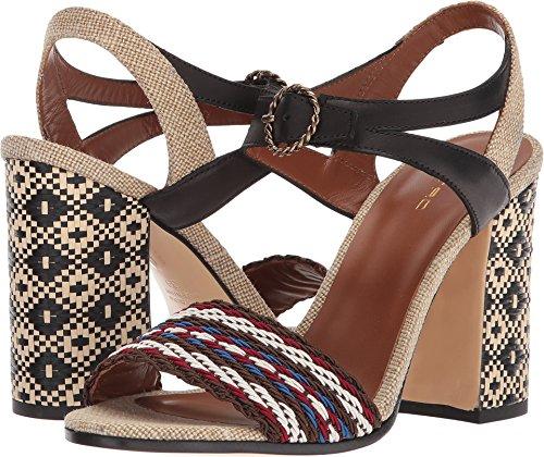Etro Mujeres Block Heel Sandal Multi