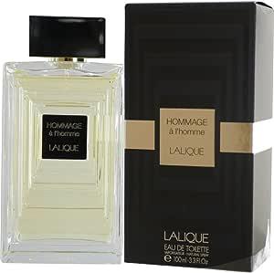 Lalique Hommage A Lhomme for Men Eau de Toilette 100ml