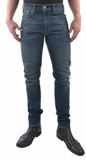 758aee289e0 Levi's® 512 - Slim Taper Fit - Jeans: Amazon.co.uk: Clothing