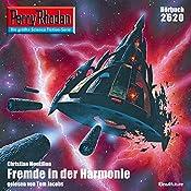 Fremde in der Harmonie (Perry Rhodan 2620) | Christian Montillon