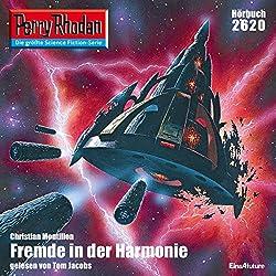 Fremde in der Harmonie (Perry Rhodan 2620)