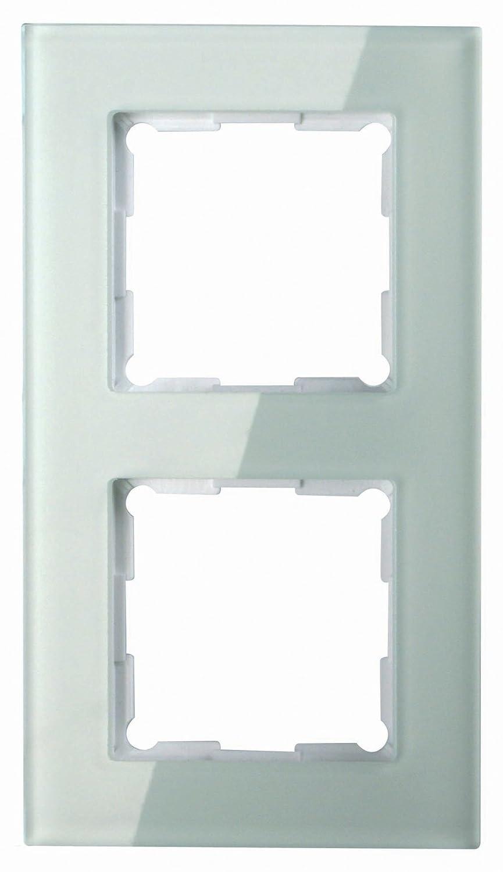 Rev Ritter 0544428551 ArchiTaste glas Rahmen 2-fach: Amazon.de: Baumarkt