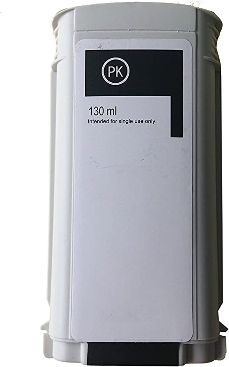 Karl Aiken 6 x Replacement for HP 72 Ink Cartridge 130 ml Use with HP Designjet T1100 T1200 t1100ps T1120 SD-MFP t1120ps T2300 T610 T790 Printer ect (Pack of 6): Amazon.es: Informática