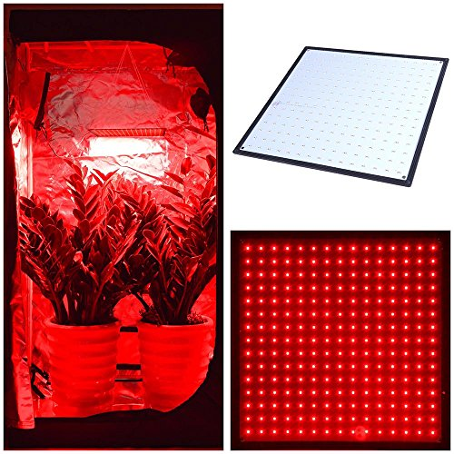 Red Led Light Panel in US - 1