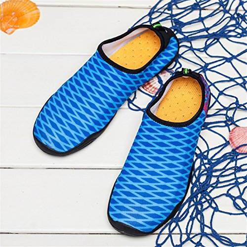 A Garden Walking Shoes Lovers Sports Swim Lake Shoes Barefoot Yoga Aqua Comfortable Exing Quick Beach Shoes Dry for HapSxwwTq
