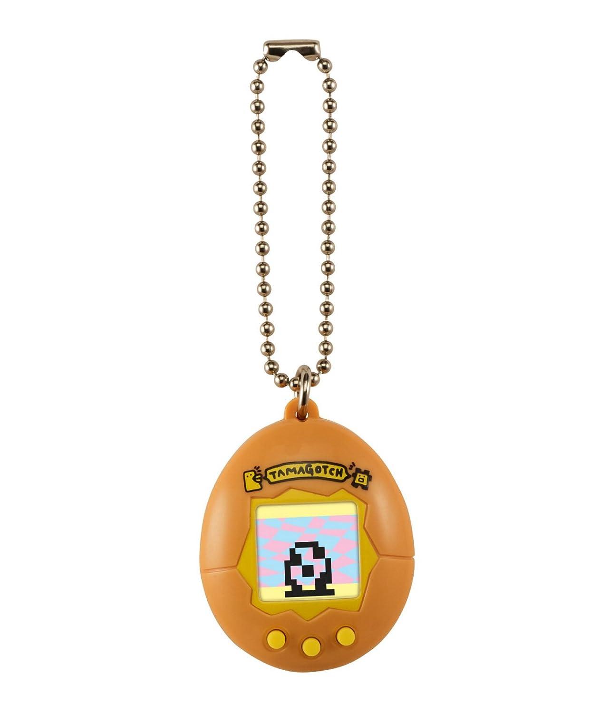 20th Anniversary Tamagotchi Device, Orange Bandai America Incorporated 41803