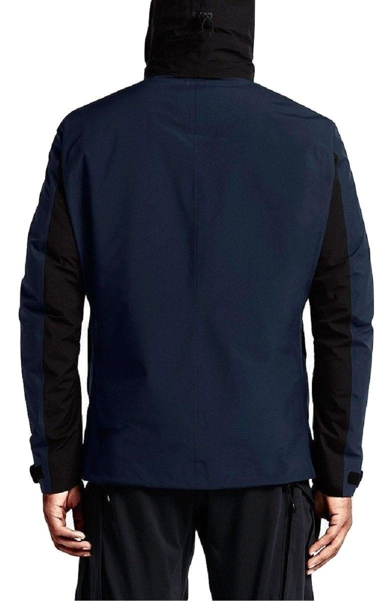 26a13931a8ee Nike NikeLab ACG 2 in 1 Gore-Tex System Jacket Obsidian Black 816726 451  Small  Amazon.ca  Sports   Outdoors