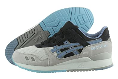 cfc5d997bcc81 Amazon.com | Asics - Mens Sportstyle Gel-Lyte Iii Shoes In Light ...