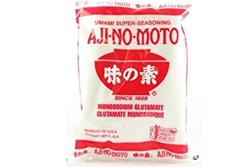 Umami Seasoning (Monosodium Glutamate/MSG) - 5oz (Pack of 3)