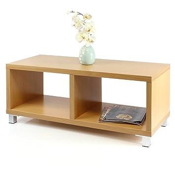 Amazoncom Furinno XBFC Nihon DualFunction Contemporary TV - Furinno coffee table