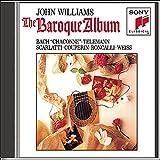 John Williams: The Baroque Album