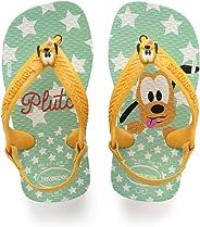 Sandália New Baby Disney Classic, Havaianas