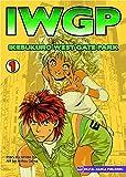 IWGP - Ikebukuro West Gate Park Volume 1 (v. 1)