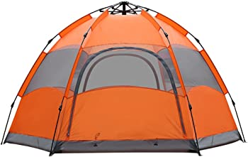 Hosport 2-3 Person Instant Pop Up Camping Tent