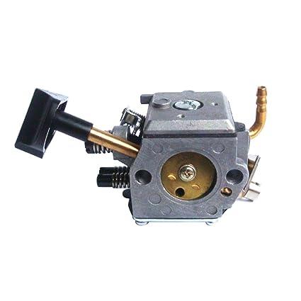 Atoparts Carburetor Carb for Stihl SR320 SR340 SR380 SR400 SR420 BR320  BR340 BR380 BR400 BR420 42031200601 Backpack Blower
