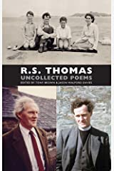Uncollected Poems Paperback